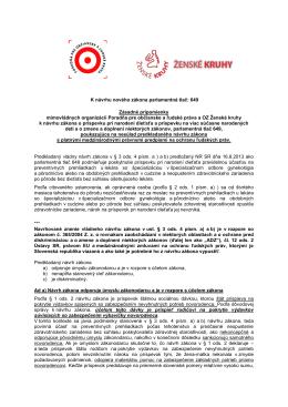 PDF, 512 KB - Poradňa pre občianske a ľudské práva