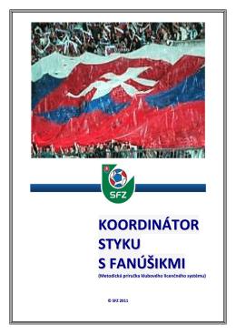 Príručka KSF - slovensky