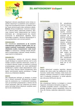 KARTA PRODUKTU - MERIDA sklep internetowy