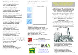 Pobierz plik pdf: Od La Verny do Alwerni