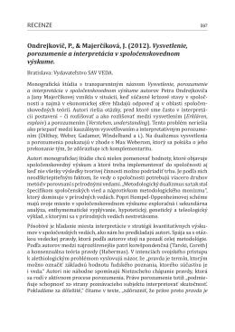 PedOr13 4 Recenze.pdf - Pedagogická fakulta MU