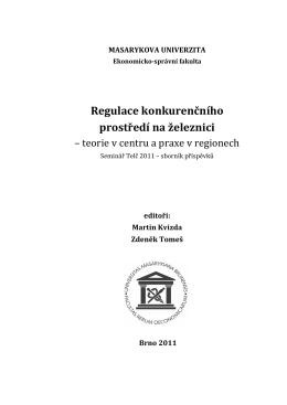 Sbornik_2011 - Úvod