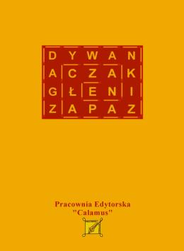 """Zgadywanki zapałczane - Pracownia Edytorska """"Calamus"""""""