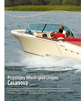 Casanova - Kruger Boats