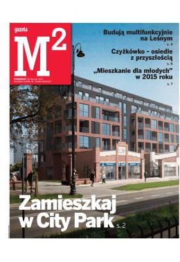 Gazeta Wyborcza - Blog Grupy Kapitałowej IMMOBILE SA