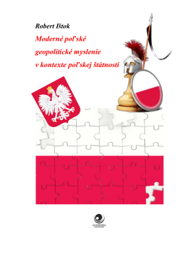 Moderné poľské geopolitické myslenie v kontexte