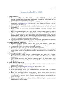 Séria mesiaca (PDF)