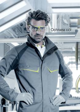 Ochranné okuliare - Uvex