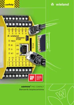 PDF samos® PRO COMPACT