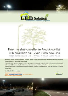 - led solution