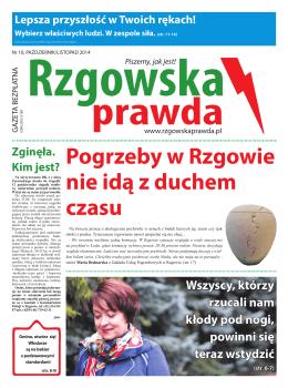 Rzgowska Prawda