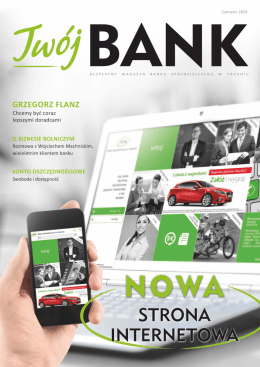 magazyn - 3.cdr - Bank Spółdzielczy w Toruniu