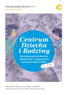 Centrum Dziecka i Rodziny