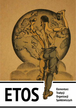 ETOS Elementarz Tradycji Organizacji Spółdzielczych