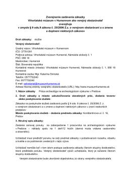 Práca archeológa na archeologickom výskume v Prešove, dátum