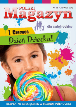Numer 26 - Polskie NI