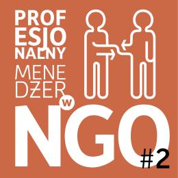 Profesjonalny menedżer w NGO