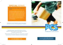 cenník vo formáte PDF