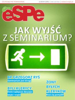 temat numeru - e-eSPe