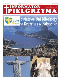 05/2013 - Informator Pielgrzyma
