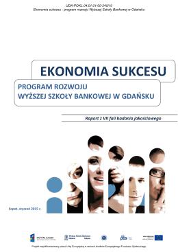 Raport z badań jakościowych VII fali [PDF, 0,98 MB]