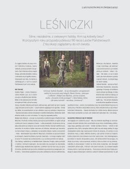 pobierz - Stowarzyszenie Kobiet Lasu