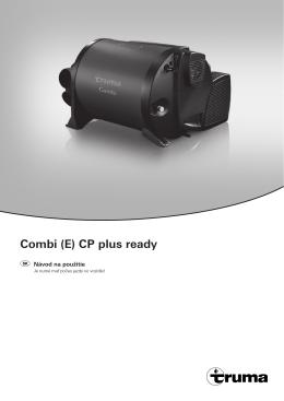 Combi (E) CP plus ready