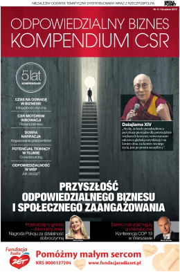 WWW Kompendium CSR – Rzeczpospolita