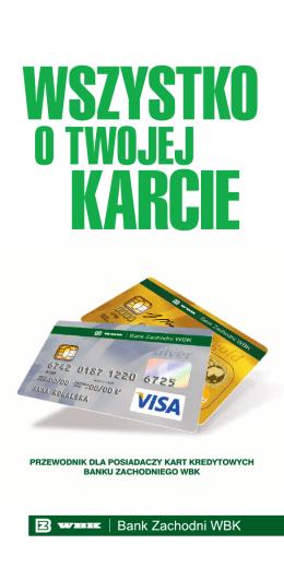 o twojej - PayBack