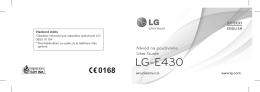 LG-E430 - VASMOBIL.SK