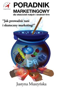 POBIERZ Poradnik Marketingowy dla właścicieli małych i średnich firm