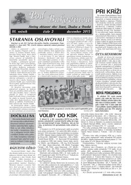 2/2013 - Obec Zbudza