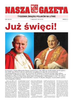 NG18 - Związek Polaków na Litwie