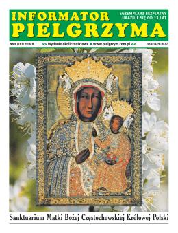 Sanktuarium Matki Bożej Częstochowskiej Królowej Polski