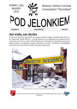 Ani widu, ani słychu - Muzeum Kultury Ludowej w Węgorzewie