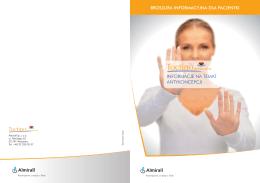 Informacje na temat antykoncepcji w ramach programu