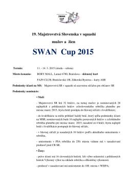 Viac v prílohe [PDF] - Majstrovstvá Slovenska v squashi 2015
