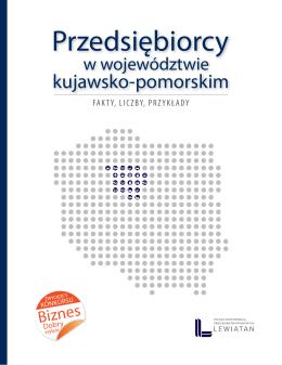 Przedsiębiorcy w kujawsko-pomorskim