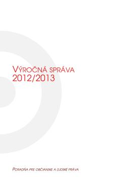 PDF, 822 KB - Poradňa pre občianske a ľudské práva