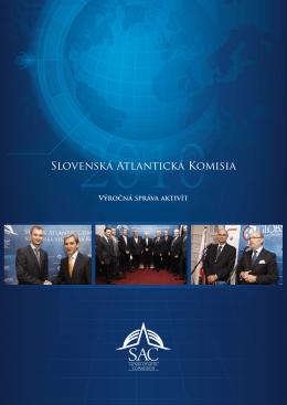 Slovenská Atlantická Komisia