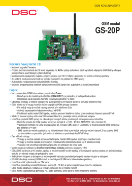 GS-20P