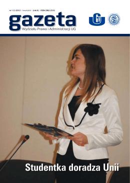 strony 1-20 - Wydział Prawa i Administracji