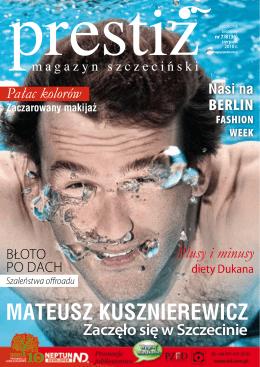 pobierz pdf - Prestiż Szczecin