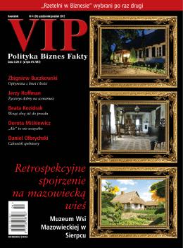 Nr 4 (35) paźŸdziernik / grudzień 2012