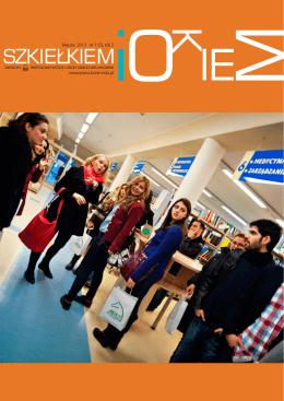Marzec 2013 - Portal regionalny - Wirtualny Konin - Słupca