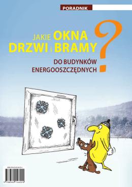 Jakie okna i drzwi pasywne?