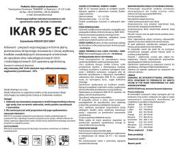 Etykieta IKAR-95