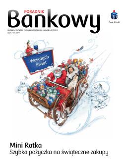Mini Ratka - Bankomania