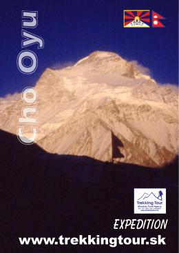 www.trekkingtour.sk