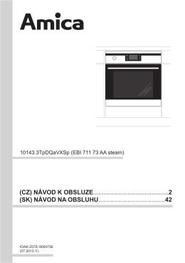 f=amica-ebi71173aa-navod-k-obsluze.pdf;(cz) návod k obsluze............................................2